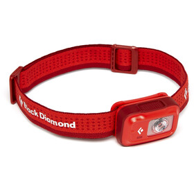 Black Diamond Astro 250 Headlamp, octane